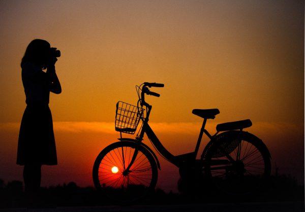 elektrische fiets voorwielmotor